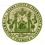 Grand Lodge Communication in Prince George