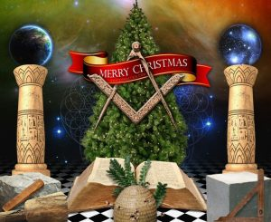 Dukes Annual Christmas Celebration @ Freemasons Hall